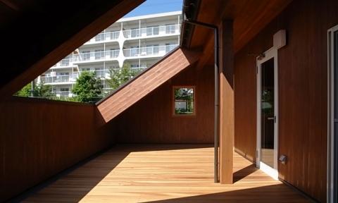 一級建築士事務所 感共ラボの森のプロフィール画像