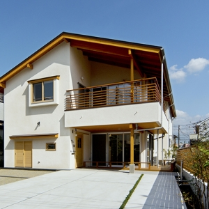 一級建築士事務所 伊澤計画