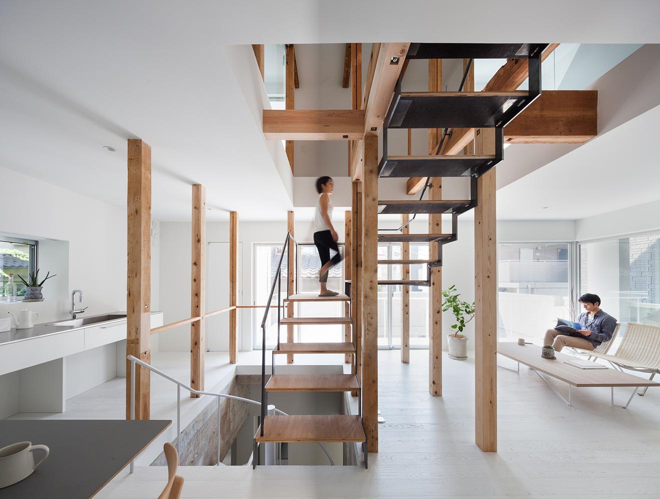 納谷建築設計事務所