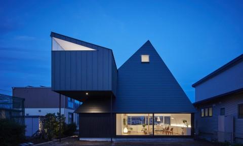 桑田豪建築設計事務所のプロフィール画像