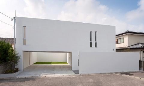 中島健アトリエ一級建築士事務所