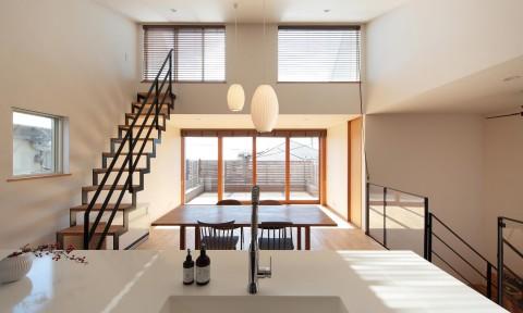 テクトン建築設計事務所のプロフィール画像
