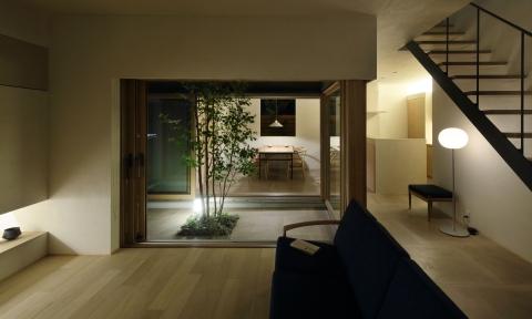 深山知子一級建築士事務所・アトリエレトノのプロフィール画像