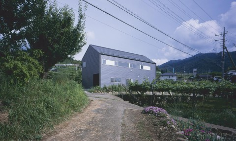 BUILTLOGIC 石黒隆康のプロフィール画像
