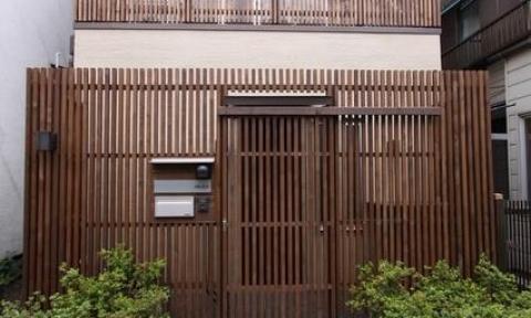 中尾英己建築設計事務所