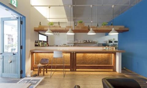 美想空間|カフェハウス