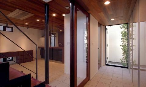 大坪和朗建築設計事務所のプロフィール画像