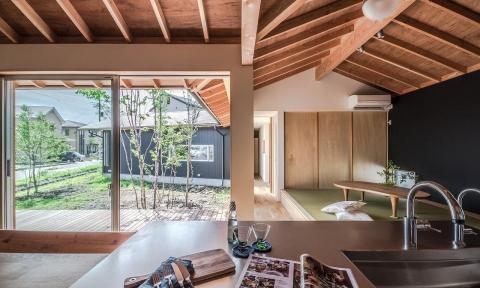 岡本和樹建築設計事務所のプロフィール画像