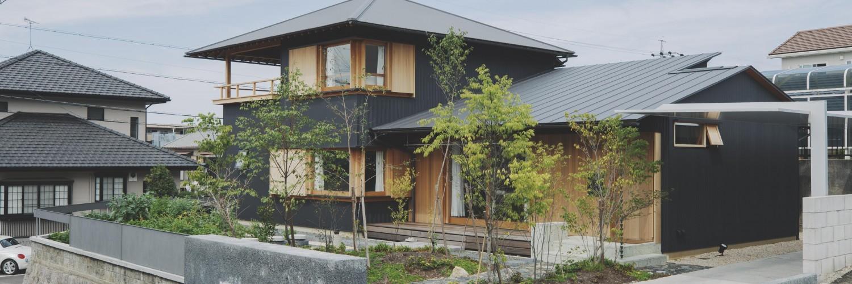 小林良孝建築事務所のカバー画像