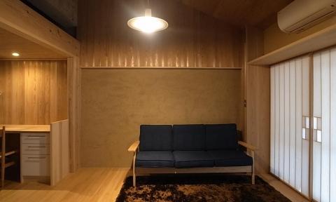 WASH建築設計室