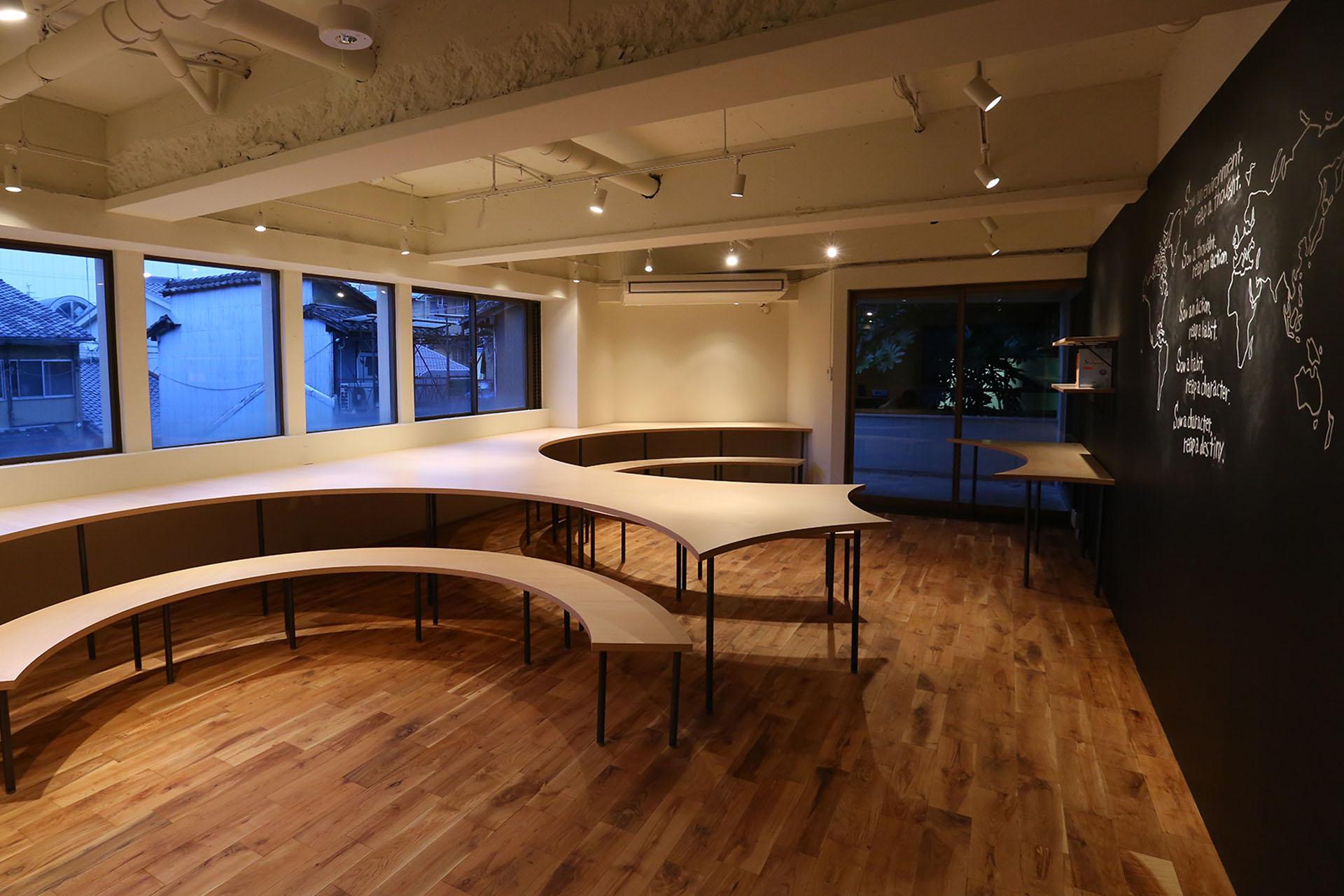 若林秀典建築設計事務所