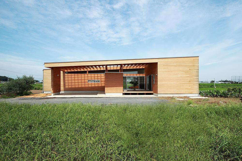 studio LOOP建築設計事務所