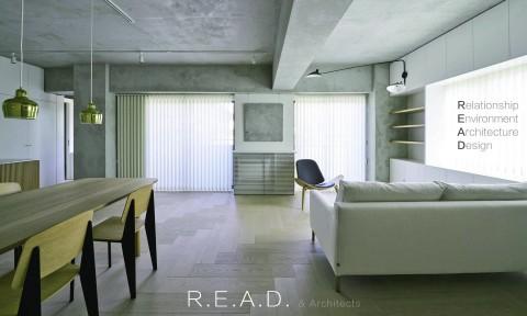 R.E.A.D.& Architectsのプロフィール画像