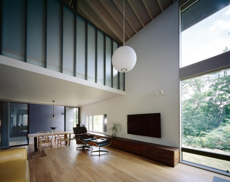 森田悠紀建築設計事務所