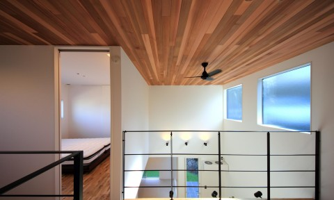 ALPHA Architect Space|SASEBO office