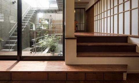 居(いとま)アーキテクツ一級建築士事務所のプロフィール画像