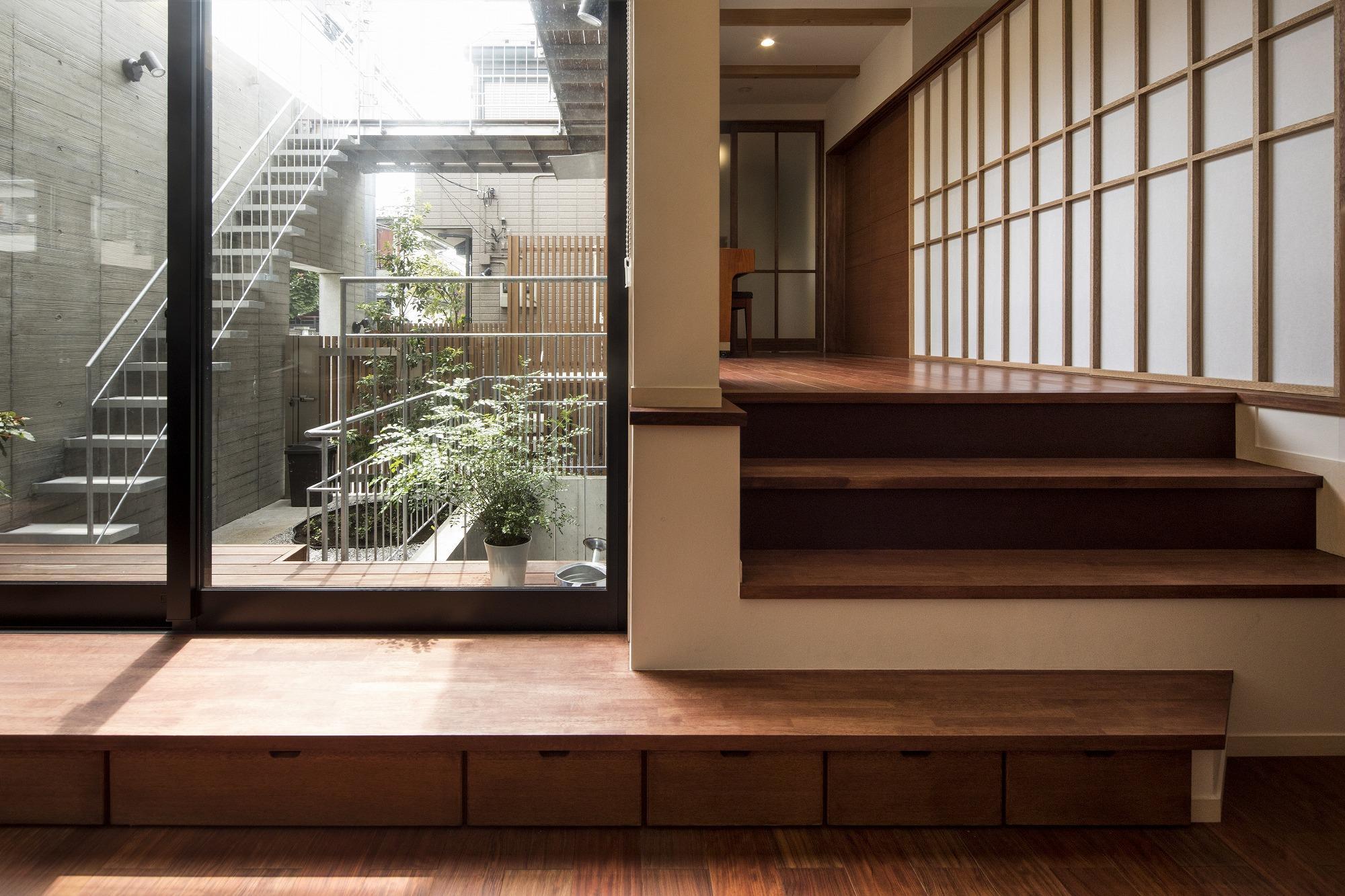 居(いとま)アーキテクツ一級建築士事務所