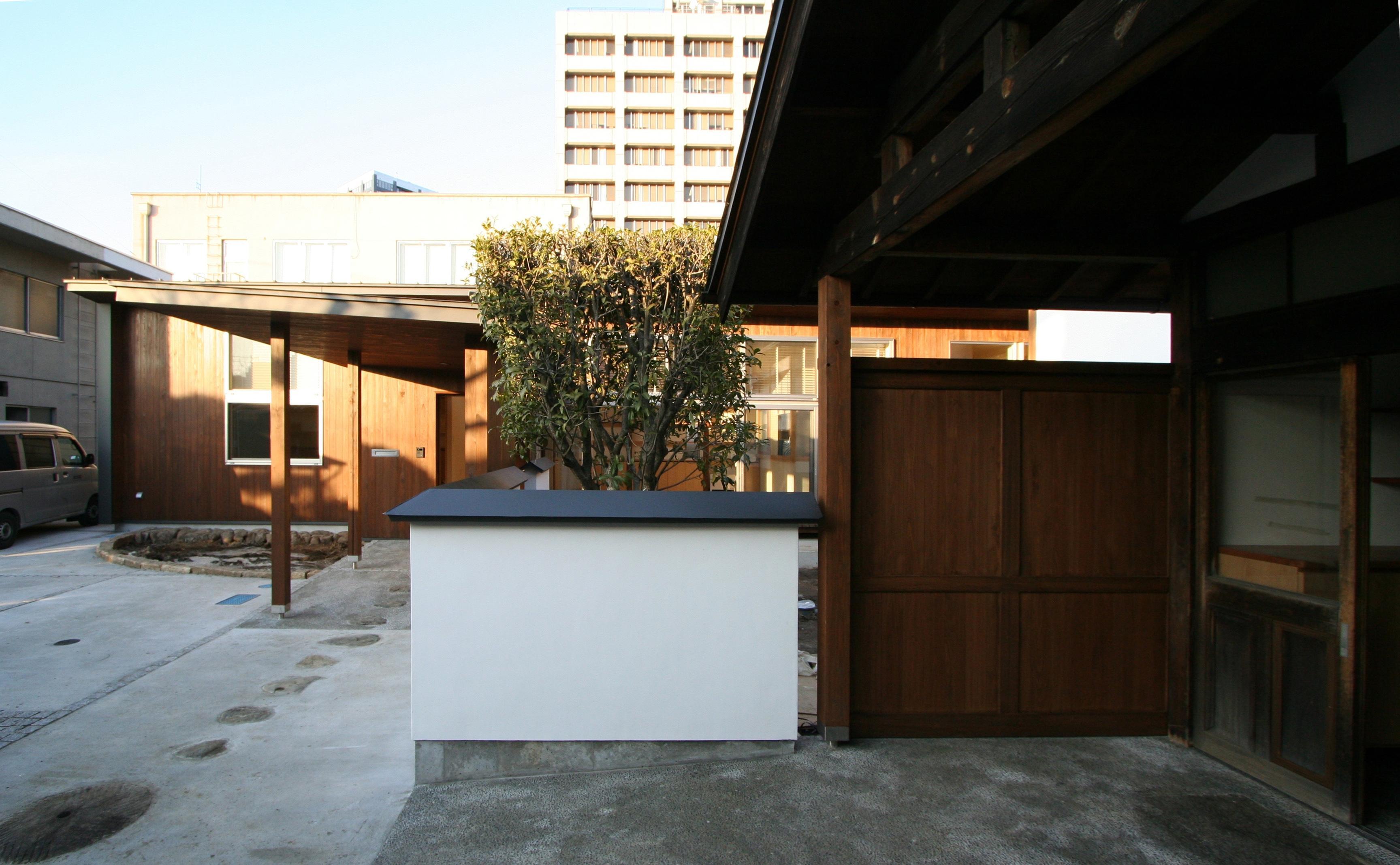 遠藤知世吉・建築設計工房