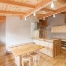 哲・Braveデザイン工房の住宅事例「飯島の家」