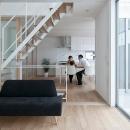 濱田猛の住宅事例「House K」
