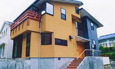 Hu-House
