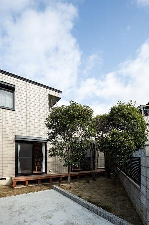 建築家:濱田猛「Renovation M」