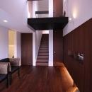内川建築設計室の住宅事例「YU邸」