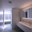内川建築設計室の住宅事例「KS邸」