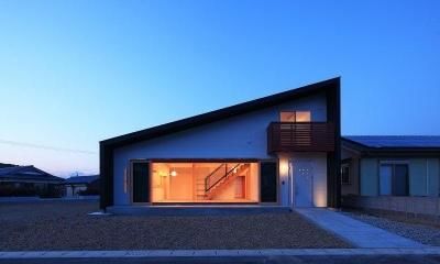 House-S【 ヒトツナガリノイエ 】
