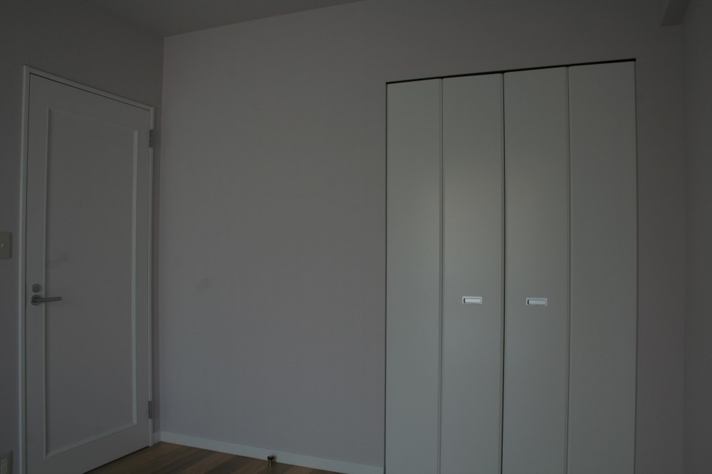 A邸 (寝室収納)