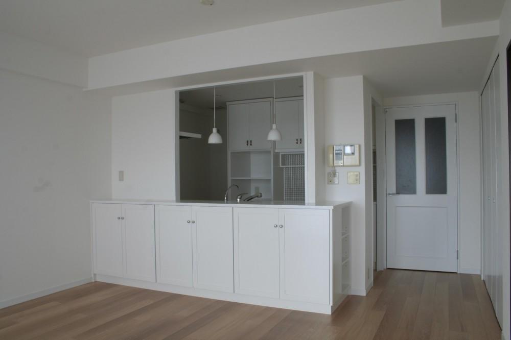 A邸 (キッチン)