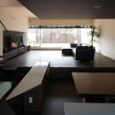 春日琢磨の住宅事例「中筋の家」