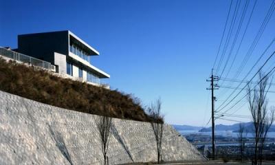 古田台の家