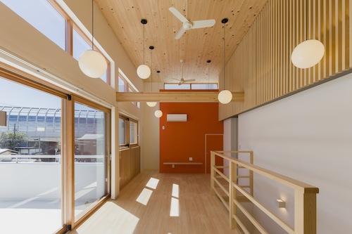 建築家:牧野嶋彩子「みんなのいえ」