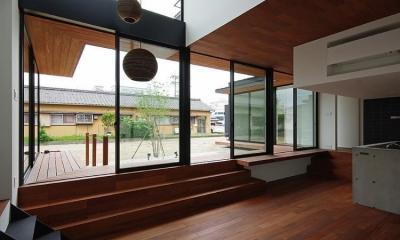 LDK|上野の家