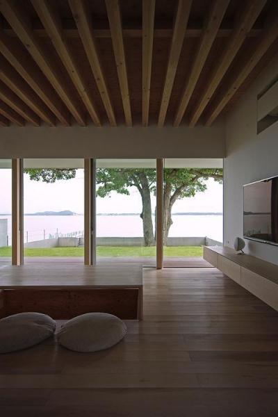浜松の家 (LDK)