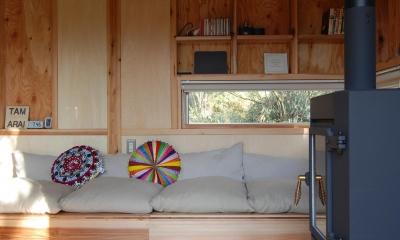 OUR CABIN OUR DIY~直営、DIYで小屋をつくる~ (DIYを楽しむ)