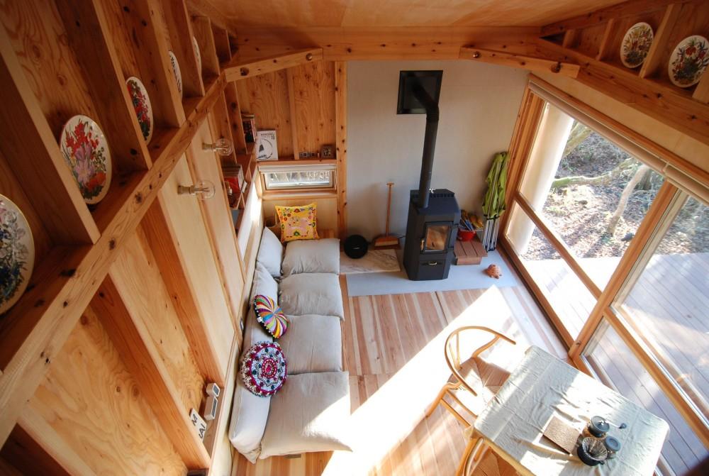 OUR CABIN OUR DIY~直営、DIYで小屋をつくる~ (コーディネートを楽しむ)