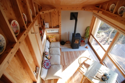 OUR CABIN OUR DIY (コーディネートを楽しむ)