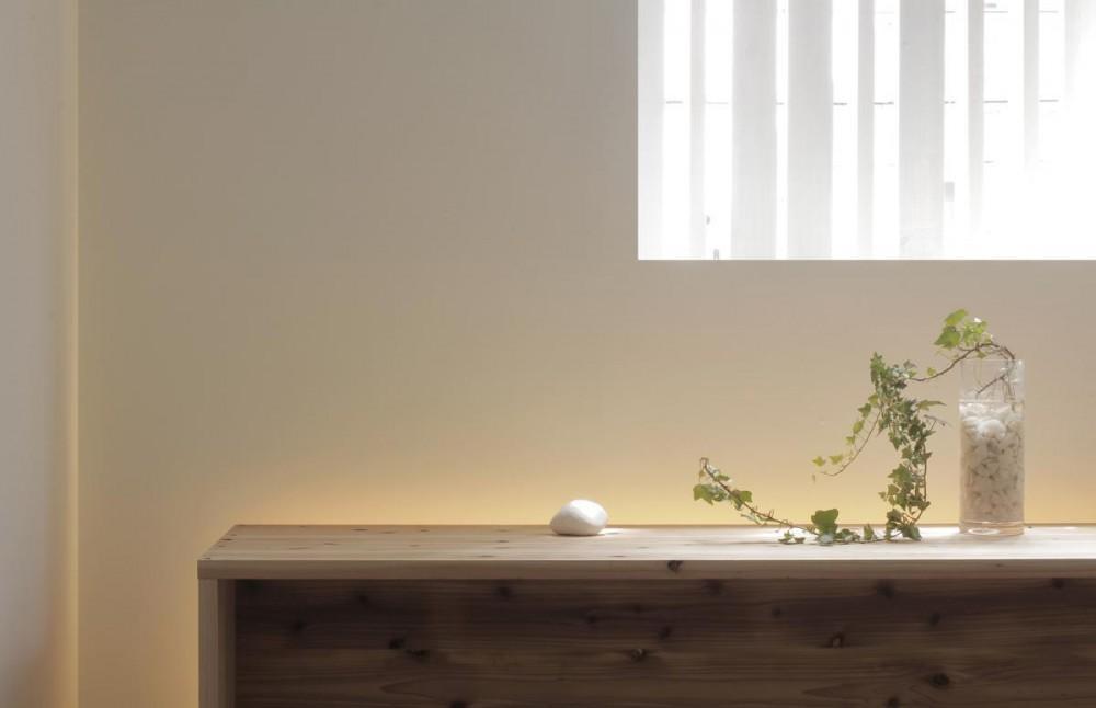 N Housing - 集合住宅リノベーション (room01)