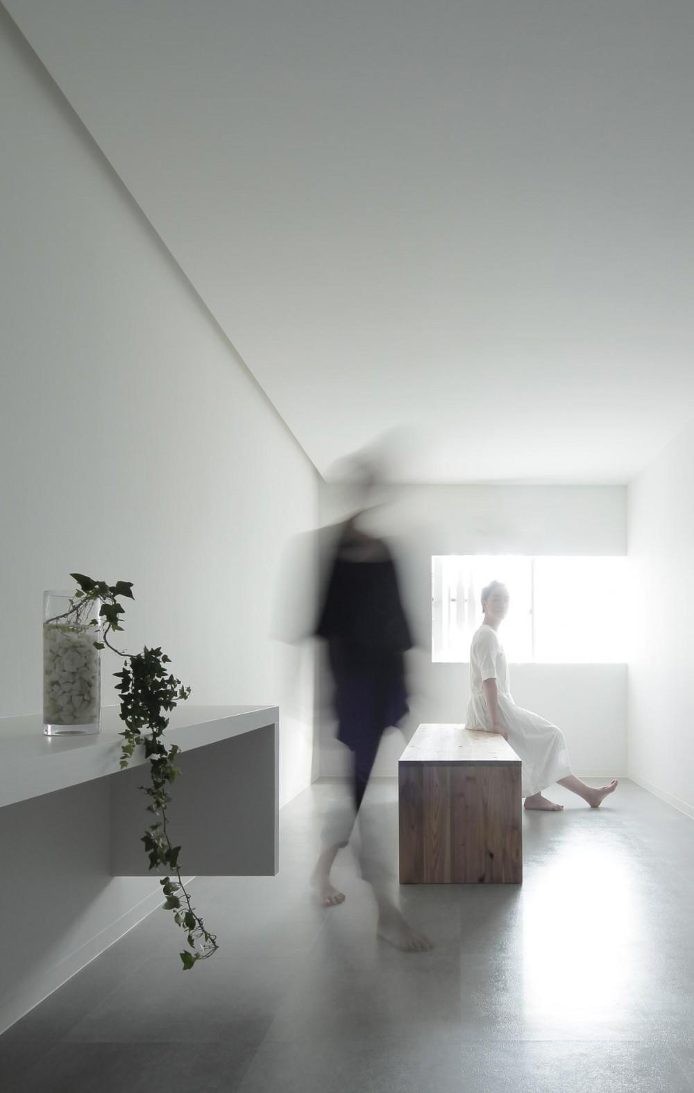 N Housing - 集合住宅リノベーション (room02)