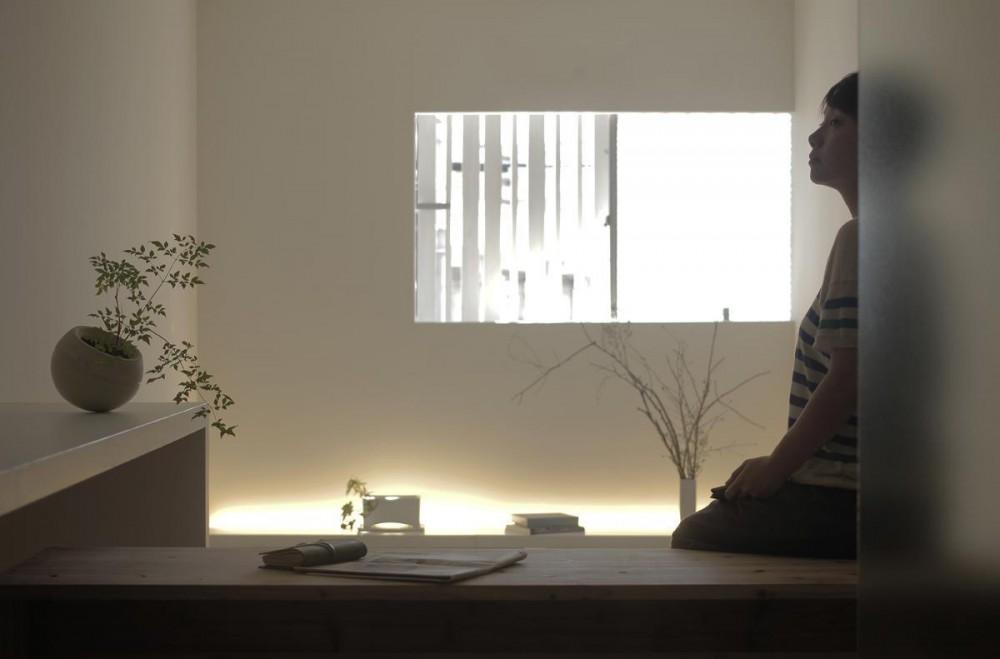N Housing - 集合住宅リノベーション (room03)