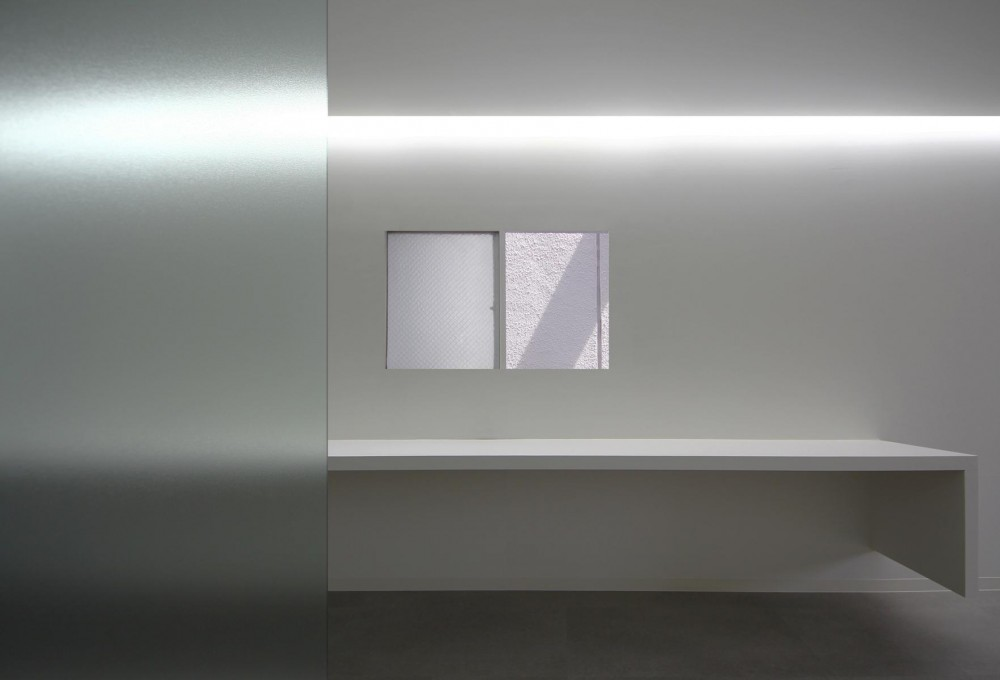 N Housing - 集合住宅リノベーション (room04)