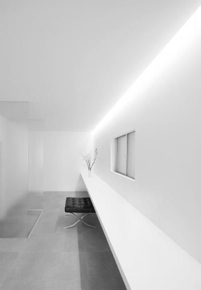 N Housing - 集合住宅リノベーション (room06)