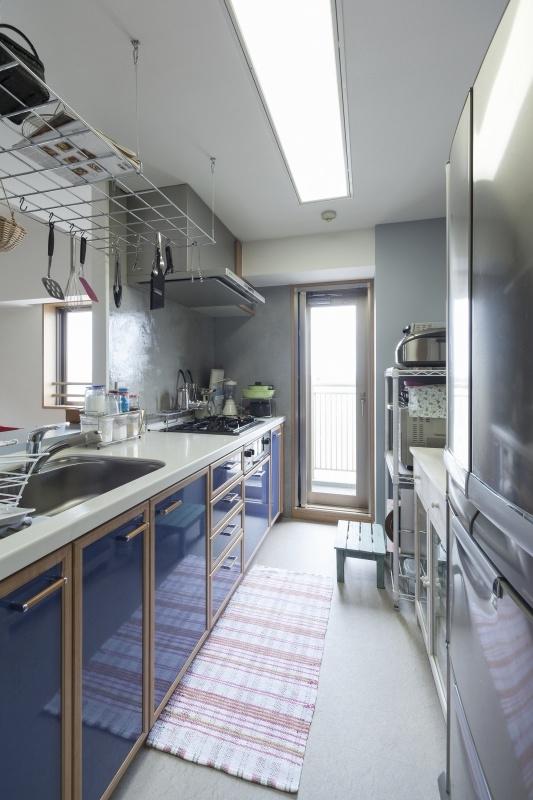 No.70 30代/4人暮らしの写真 キッチン1