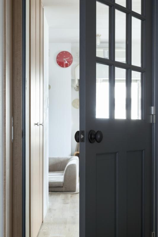 No.70 30代/4人暮らしの部屋 ドア1