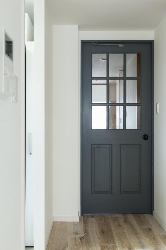 No.70 30代/4人暮らしの写真 ドア2