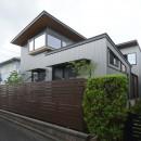 埼玉県北鴻巣の家の写真 外観