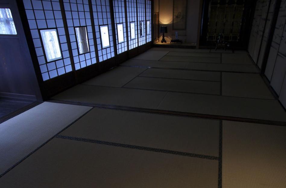 古民家再生|久田邸の写真 広々とした和室