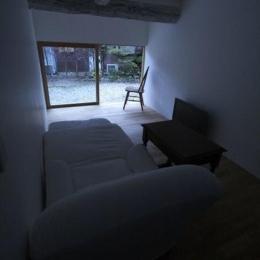 古民家再生|久田邸 (開放的な書斎)